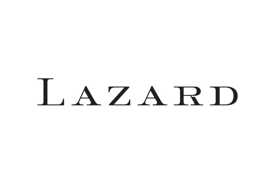 LJF Events Client: Lazard