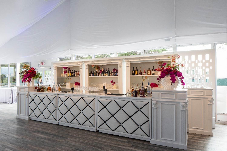 Event Cocktail Reception Design