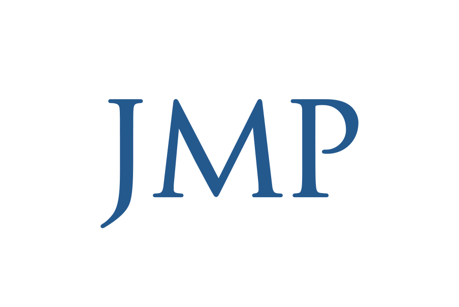 LJF Events Client: JMP