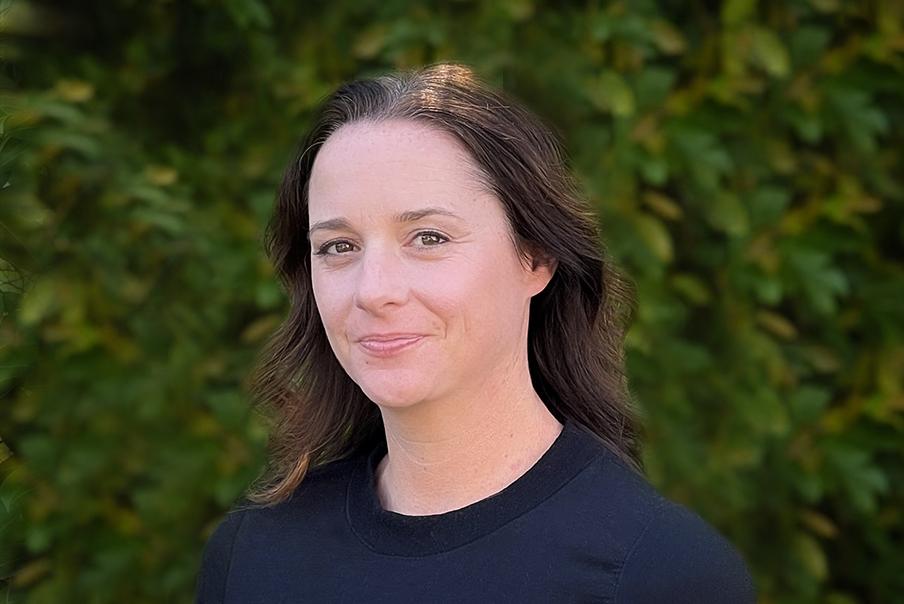 Katie Weisgerber, LJF Events Event Director